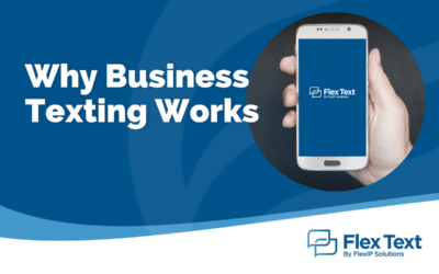 Why Business Texting Works