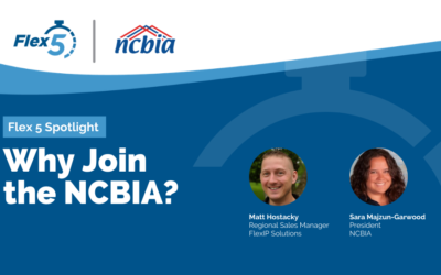 Flex 5 Spotlight: Why Join the NCBIA?
