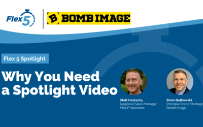 Flex 5 Spotlight: Why You Need a Spotlight Video