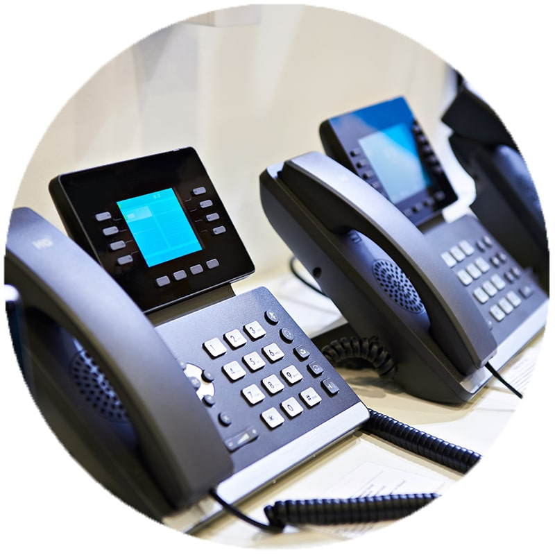 The Story Behind Hosted VoIP Companies