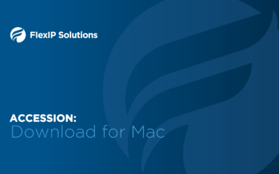 How to Download Accession for Mac