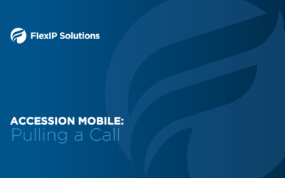 Accession Mobile Call Pull